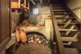 cuisine antique romaine semaine du goût la cuisine antique clem patrimoine ateliers