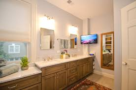 4 important considerations when choosing bathroom vanities