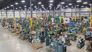Used Woodworking Tools Indiana by Machine Tool And Metalworking Machinery Action Machinery Cnc
