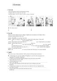english grammar worksheets for class 1 with answers englishlinx