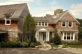 shingle homes the shingle style house bob vila