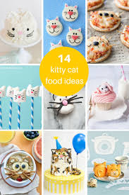 themed pictures roundup 14 cat themed foods food craft ideas
