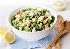 kale romaine caesar salad recipe nyt cooking