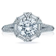 tacori halo engagement rings tacori simply tacori 2525rd halo pave engagement ring