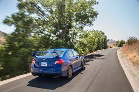 subaru wrx sti 2016 long term test review by car magazine 2015 subaru wrx sti launch edition long term update 3 motor trend