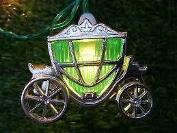 carriage tree lights rainforest islands ferry