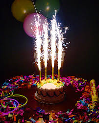 amazing birthday candle amazing ideas to decor birthday cakes with candles trends for