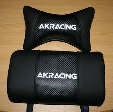 coussin pour fauteuil de bureau test du fauteuil akracing premium v2 le d astrée