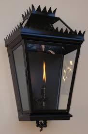 custom outdoor exterior lighting lanterns gas light open flame burner dsc00178 full size