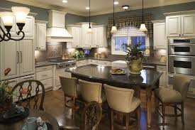 Country Kitchen Island Lighting Country Kitchen With Kitchen Island By Frank Wiesner Zillow Digs