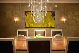 Chandeliers For Dining Room Contemporary Modern Chandeliers Dining Room Modern Dining Table Lighting Image