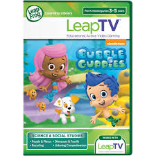 bubble guppies halloween party games leapfrog leaptv nickelodeon bubble guppies educational active