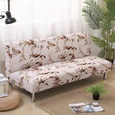 Slipcovers For Sofa Beds by Online Get Cheap Floral Sofa Slipcover Aliexpress Com Alibaba Group
