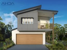 sl4001 by architectural house designs australia new modern home