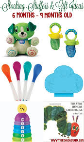 gift of the month ideas stuffers small gifts for a baby the pinning