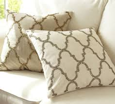 Pottery Barn Lumbar Pillow Covers 276 Best Pottery Barn Images On Pinterest Pottery Barn