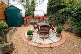 captivating small garden design ideas low maintenance with