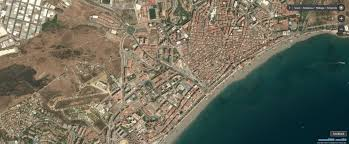 aerial maps maps adds aerial imagery for 41 cities in spain on msft
