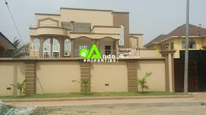 5 Bedroom Home 5 Bedroom House Renting Now Near Kfcando Properties