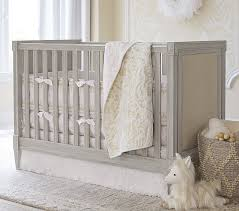 Pottery Barn Crib Mattress Reviews Graham Crib Crib Nursery And Babies