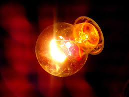 free picture look light bulb