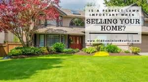 Curb Appeal Realty - curb appeal counts when selling a home