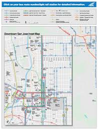 San Jose University Map by Venue U0026 Contact Info Center For Literary Arts