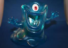 wonderful toys dreamworks monsters aliens