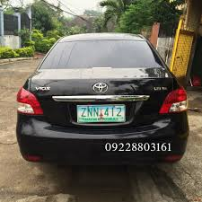 toyota vios 2008 car for sale rizal tsikot com 1 classifieds