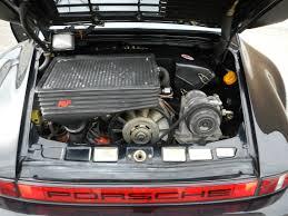 porsche 930 turbo engine tuner tuesday roll the dice 1986 porsche 930 ruf german cars