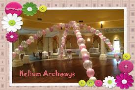 wedding arch balloons wedding balloons balloon decorations delivery in harrisburg pa