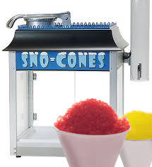 sno cone machine rental party rental philadelphia food machine rentals bucks county