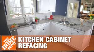 kitchen cabinet refacing at home depot kitchen cabinet refacing the home depot