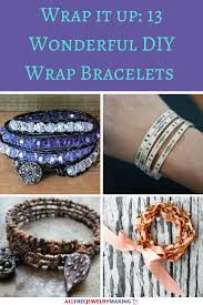 bracelet wrap diy images Wrap it up 13 wonderful diy wrap bracelets craft paper scissors png
