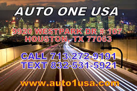auto one usa houston tx read consumer reviews browse used and