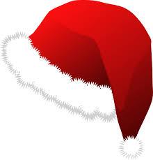 free u0026 public domain santa hat clip art