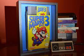 Video Game Home Decor Games U2013 Inspired Nostalgia