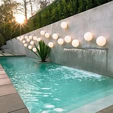 Swimming Pool Ideas For Small Backyards Small Modern Pool 23 Small Pool Ideas To Turn Backyards Into