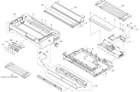 epson lq 2190 parts catalogue
