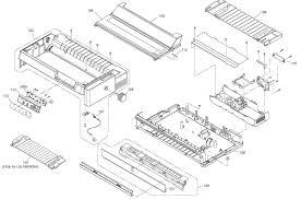 epson lq 2190 parts catalogue