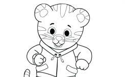 snow tiger coloring page free coloring pages of snow white mirror mirror on the wall who has