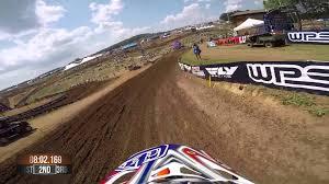 2015 pro motocross schedule gopro jessy nelson moto 2 muddy creek mx lucas oil pro
