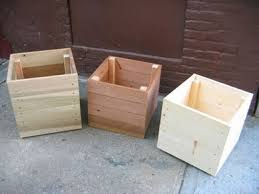 some simple ideas on how to craft diy planter boxes diy craft