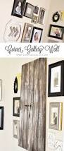 diy corner gallery wall cherished bliss this diy corner gallery wall features eclectic blend frames and special memories click