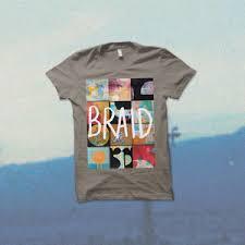 braid band topshelf records braid tour dates merch discography more