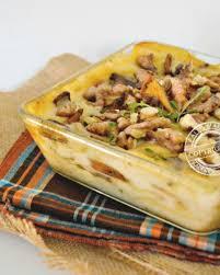 cuisiner des girolles fraiches lasagne fraîche recette lasagne cèpes et girolles kaderick en