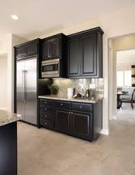 Kitchen Cabinets Designs Photos by 20 Beautiful Kitchens With Dark Kitchen Cabinets Home U0026 Living
