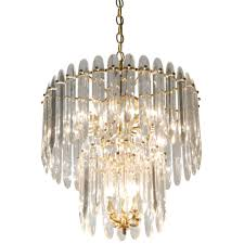 Replacement Glass Crystals For Chandeliers Dining Room Mesmerizing Chandelier Crystals For Home Lighting