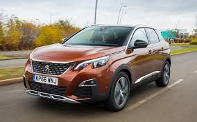 Peugeot 3008 Our Full Review Of The European Car Of The Year Winner
