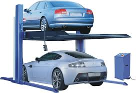 car lifts for home garage home design by larizza